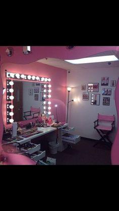 ☼ open your mind, it's beautiful inside ☼ vanity bedroom decor, beauty room, Vanity Room, Glam Room, Makeup Rooms, Room Goals, Beauty Room, Dream Rooms, My New Room, Room Inspiration, Sweet Home