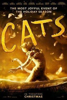 "Top 7 Playful Quotes From The Movie ""Cats"" - Sarah Scoop Jennifer Hudson, Ian Mckellen, Jason Derulo, Idris Elba, Ian Taylor, Jellicle Cats, Cat Movie, Modernist Movement, Film Theory"