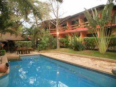 Hôtel Napoléon Lagune - Lomé Togo