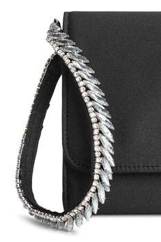 Bag - Black - Ladies   H&M