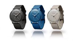 [CES 2015] Activité Pop : la nouvelle montre connectée de Withings