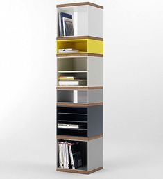 Totem by Vincent Van Duysen Pastoe... I need this!  It matches our tv stand perfectly