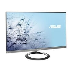 "ASUS Designo MX Series 25"" WQHD Frameless LED Monitor"