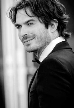 Ian Somerhalder at' Youth' Premiere at 68th Annual Cannes Film Festival Redcarpet #CANNES2015 #AZZARO #AZZAROPOURHOMME (05/20/15)