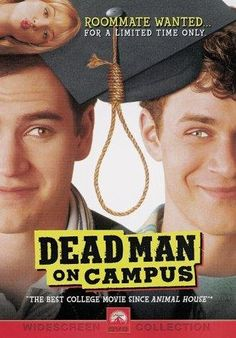 This movie had some great moments plus it has  Mark-Paul Gosselaar (aka Zack Morris from Saved by the Bell).