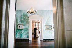 This is one of those galleries that gets better and better with every  scroll. We were the perfect backdrop to this real life couple and all the  allure Paisley Ann Photography created, with the help of Posh Bridal  Couture Nashville, Mustache Artistry, Grand Central Party Rental, 8  Lavender Catering and Events, and more. Elegant, vintage, and refined,  this shoot was too beautiful for words.
