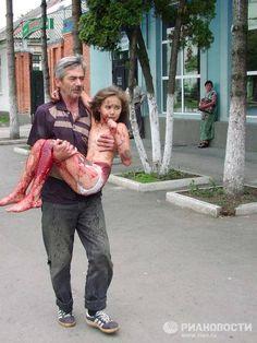 BESLAN, 01.09.2004