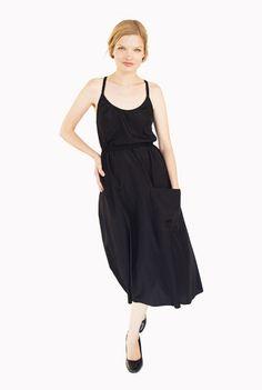 » Apron Dress