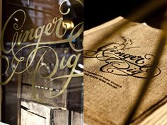 the amazing ginger pig butchers