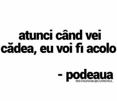 atunci cand vei cadea , eu voi fi acolo - podeaua - My site Funny Picture Quotes, Funny Quotes, Funny Pictures, Funny Memes, Jokes, Real Memes, Cute Texts, Journal Quotes, Quote Aesthetic