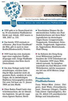 NPW im PPÖ-Brief, Sommer 2013 Words, Names, Summer, Horse
