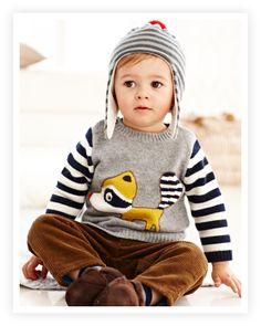 Boden Baby, Autumn Collection