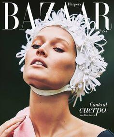 Harpers Bazaar Spai