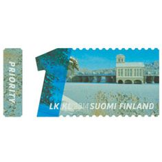 Finland, Bookends, Stamps, Layout, Seals, Page Layout, Postage Stamps, Stamp