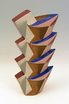 Ceramic Art by Robin Stark in Henderson, Nevada
