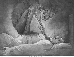 EDX-Files with Steve Mera on the Incubus/Succubus Night Demon/Old Hag Phenomenon Der Wendigo, Gravure Photo, Spiritual Attack, Spiritual Warfare, Sleep Paralysis, Night Terror, Astral Projection, Paranormal, Spiritism