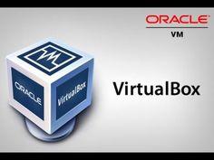 Как пользоваться программой Virtualbox