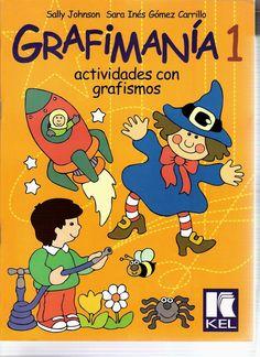 Archivo de álbumes Material Didático, Web Gallery, Pre Writing, Fine Motor Skills, Literacy, Activities For Kids, Spanish Activities, Kindergarten, Preschool