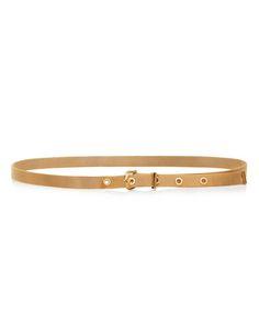 Lanvin - Chain belt