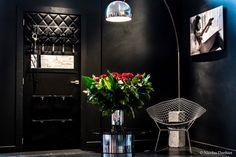 HABILLAGE DE PORTES | Dedicated Furniture