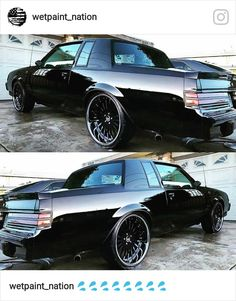 Receive terrific tips on vintage cars. They are available for you on our web site. Custom Muscle Cars, Chevy Muscle Cars, Custom Cars, Monte Carlo, Carros Vw, Donk Cars, Buick Grand National, Old School Cars, Us Cars