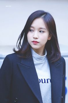 TWICE ♡ Mina