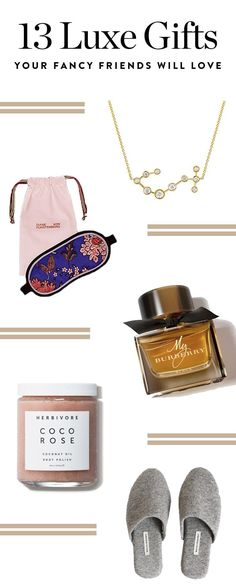 13 Luxe Gifts for the Ultra-Polished Woman in Your Circle - Givoya Sites Best Birthday Gifts, Birthday Gifts For Women, Tactical Equipment, Survival Equipment, Hunting Equipment, Survival Kit, Luxury Gifts For Women, Gift Wrapper, Guy Friends