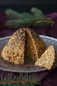 """Russian Monday: """"Muraveynik"""" - Anthill Cake with Caramel & Walnuts at Cooking Melangery"""