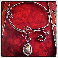 medieval leather jewelry - Google Search