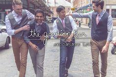 The Grunion Run Groomsmen Shop