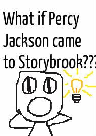 YAAAAAAAAAAAAAAAASSSSSSSS<<<WHY IS THIS NOT A THING PLUS PERCY JACKSON IS PUBLISHED BY DISNEY AND THEY ALREADY HAVE GREEK MYTHOLOGY<<<<< Let's start a petition!!!