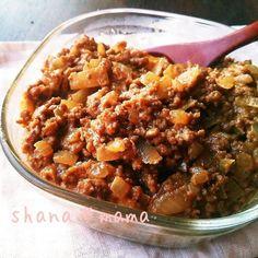 手軽に作れてコスパ抜群!「ひき肉の作り置きおかず」10レシピ - LOCARI(ロカリ)