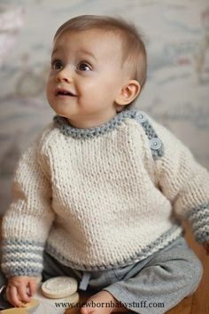 Baby Knitting Patterns Child Knitting Patterns Knit in a Day for Child - Knit in a ...