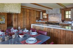 Best chalet interior images in chalet