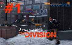 The Division #1 - O Início