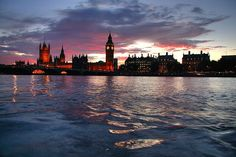 Can't wait to visit London again and take my husband for the first time!