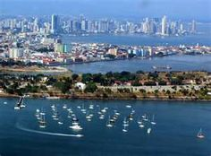 Panama City, Panama come to take home more than just great pictures. Renew your life at codependency treatment. Serenityvista.com