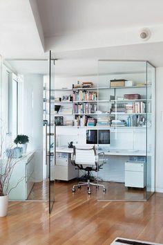 einrichtungsideen büro büroeinrichtung bürostuhl weiß