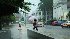 ¡Buenos días! Hoy en Tapachula el termómetro llegará hasta los 40°C y se esperan lluvias ligeras para la tarde.