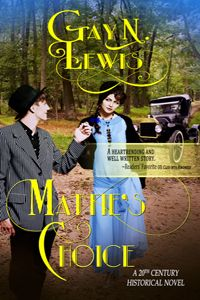 Gay N. Lewis: Win! One of my books!