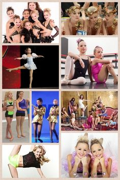 love them they are all so amazing!!!!!!! They are so beautiful and really good dancers!!!!!!!!!! ❤️
