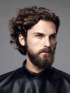 25 Best Frisuren Männer Locken images in 25 | 25s hair ...