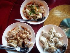 This Pacific Northwest Trail Isn't For Hiking, It's For Eating Delicious Dumplings | A quick, easy ride on the automated SkyTrain from both downtown Vancouver and the city's airport, the city of Richmond, British Columbia is one of the best places to eat in North America right now, with roughly 800 restaurants serving up pretty much every kind of Asian cooking you're looking for.