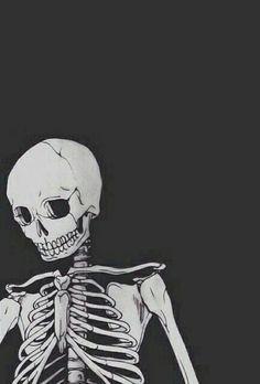 #Anatomía #Wallpaper #Esqueleto