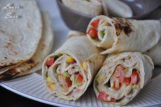 Fresh Rolls, Food Art, Cooking Recipes, Mai, Ethnic Recipes, Ice Cream, Salads, Ice Creamery, Chef Recipes