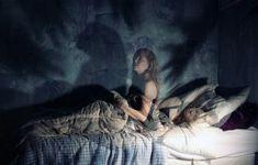Sleep Paralysis  by ~nile-can-too