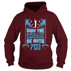May The Course Be With You Funny Golf #gift #ideas #Popular #Everything #Videos #Shop #Animals #pets #Architecture #Art #Cars #motorcycles #Celebrities #DIY #crafts #Design #Education #Entertainment #Food #drink #Gardening #Geek #Hair #beauty #Health #fitness #History #Holidays #events #Home decor #Humor #Illustrations #posters #Kids #parenting #Men #Outdoors #Photography #Products #Quotes #Science #nature #Sports #Tattoos #Technology #Travel #Weddings #Women