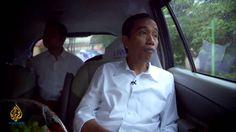 "Jokowi ""Indonesian Rock Leader"""