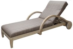 Outdoor furniture by outer eden - The bourbon sunbed