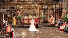 Prince William and Kate Middleton Wedding Pictures | POPSUGAR Celebrity